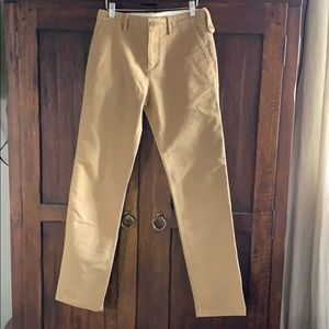 Burberry Britt pants
